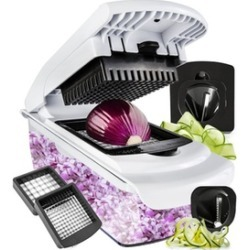 Vegetable Chopper Spiralizer Vegetable Slicer