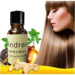 Andrea Hair Growth Essence Hair Loss Treatments ginger