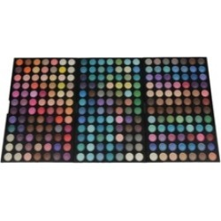 Eyeshadow 252 Color Eye Shadow Makeup Shimmer Matte Palette Set Kit