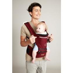 LaNova Lightweight Soft Baby Carrier