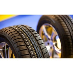 DEALS Four New Tires at All American Tire (Up to 62% Off). Two Options Available