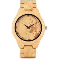 Wooden Watch for Men Hot Elk