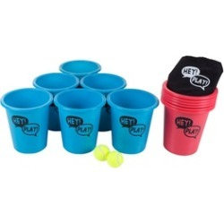 Outdoor Beer Pong Game Set