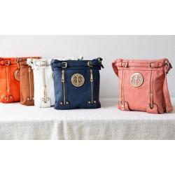 MKF Collection Avery or Lean Cross-Body Bag by Mia K. Farrow