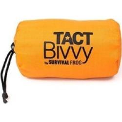 Camping Thermal Sleeping Bag Emergency Survival Hiking Blanket Gear