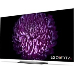 LG Electronics OLED65B7A 65-Inch 4K Ultra HD Smart OLED TV 2017 Model