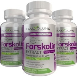 Perfect FORSKOLIN Weight Loss 100%PURE Coleus Forskohlii EXTRACT 500mg