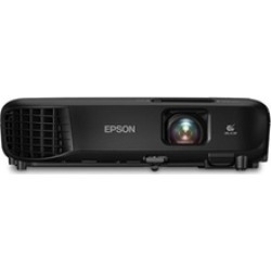 Epson - Projectors V11H845120 PowerLite 1266 Wireless WXGA 3LCD Projector