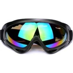 Goggles Anti fog Lens Snowboard Snowmobile