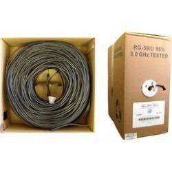 CableWholesale 10X3-022TH-20 RG59 Bulk Cable