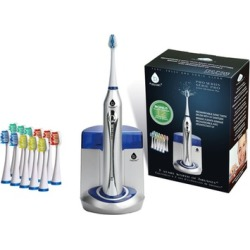 Pursonic S450 Deluxe Plus Sonic Rechargeable Toothbrush