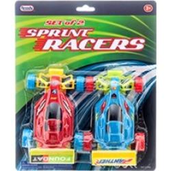 Racing 2pc Asst Color