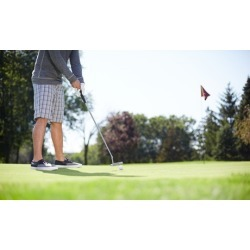 $75 for New Student Evaluation for One at Michael Camastro Players Elite Golf Academy ($125 Value)