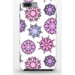 Designers Cases iPhone Case ArtsCase Diamonds for iPhone 7 / 7 Plus