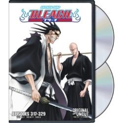 Bleach Uncut Set 23 (DVD)