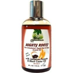 Organic hair growth oil, hair loss product, growth serum scalp oil