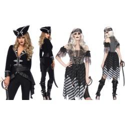 Leg Avenue Pirate Costumes