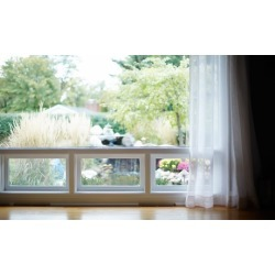 Exterior Window Cleaning for up to 25, or 35 Windows from VIP Cleaning Service (Up to 60% Off)