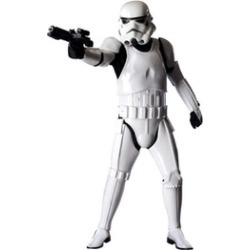 Rubies Costume Co 909866 Supreme Edition Stormtrooper Costume