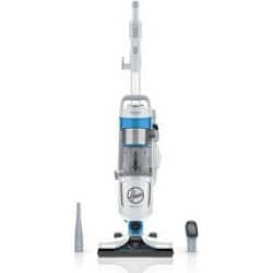 Hoover REACT Bagless Upright Vacuum.