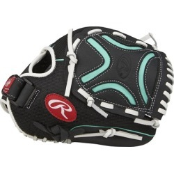 "Rawlings Champion Lite 11"" Fastpitch Softball Glove - Right hand throw"