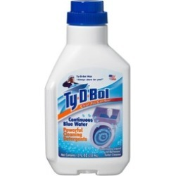 Willert Home Products 375-010 Ty-D-Bol Liquid Bowl Cleaner 12 oz.