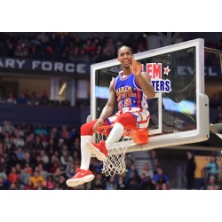 Globetrotters Game on December 6 at 7 p.m.