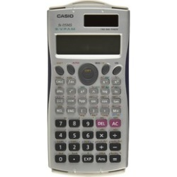 Casio FX-115 Plus Scientific Calculator - FX115MS