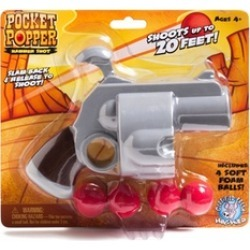 Pocket Popper - Hammer Shot
