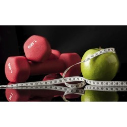 Eight-Week Weight-Loss Program at Maximum Nutrition Centers, Westborough (45% Off)