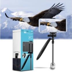 Vantec VGear Smoovie Pocket Video Stabilizer
