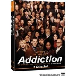 Addiction (RPKG/DVD)