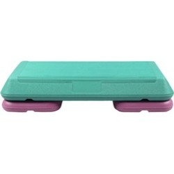 Gym Home Used Aerobic Exercise Gymnastics Fitness Board & Foot-support