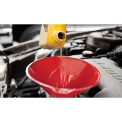 One or Three Conventional or Synthetic-Blend Oil Change Packages at Kens Tire and Auto Fair Ave (Up to 88% Off)