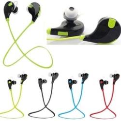 Wireless Bluetooth Stereo Earphone Earbuds Sport Sweatproof Headset