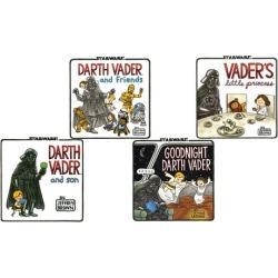 Darth Vader and. Star Wars Children's Books