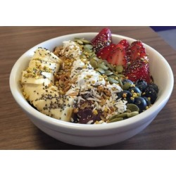 Acai Bowls, Smoothies, and Healthy Eats at Superfruit Republic - Downtown (Up to 42% Off). Three Options.