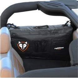 Jeep Side Storage Bag - Black found on Bargain Bro Philippines from groupon for $59.99