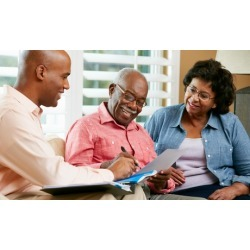 Tax Consulting Services at 1 Step Tax (50% Off)