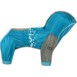 Dog Helios 'Vortex' Full Bodied Waterproof Windbreaker Dog Jacket