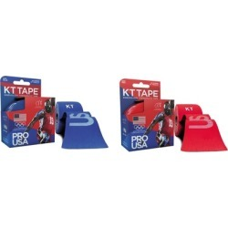 KT Tape Pro-Elastic Tape for Pain Relief and Support