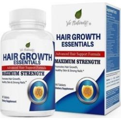 Vie Naturelle Hair Growth Essentials