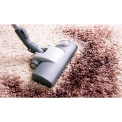 $30 for $60 Worth of Flooring Services - Mission Carpet and Furniture Cleaning