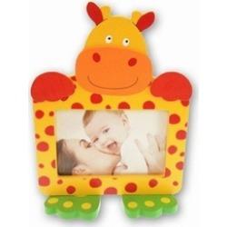 Giraffe Standing Picture Frame