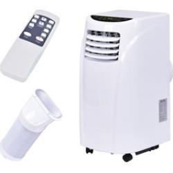 Portable 10000 BTU Air Conditioner & Dehumidifier Function