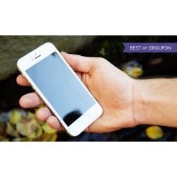 iPhone Screen Repair at Blazing Electronics (Up 32% Off). Seven Options Available.