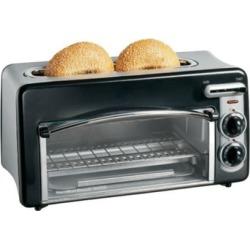 Ensemble Toastation Toaster Oven