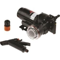 Johnson Pump 10-13407-07 12V Aqua Jet Pump - 5.2gpm