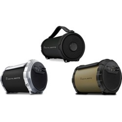 Indoor/Outdoor Bluetooth Speakers