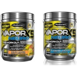 Muscletech VaporX5 Neuro Pre-Workout Supplement (30 Servings)